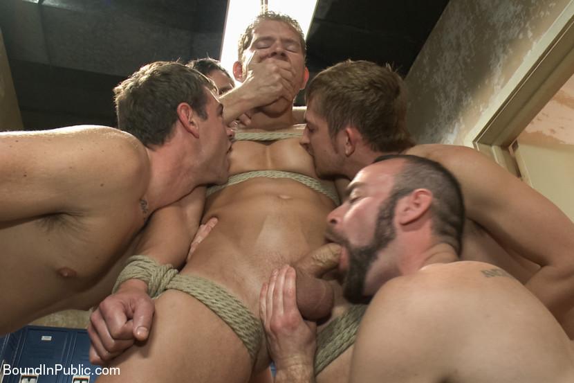 Порно Геи Извращения