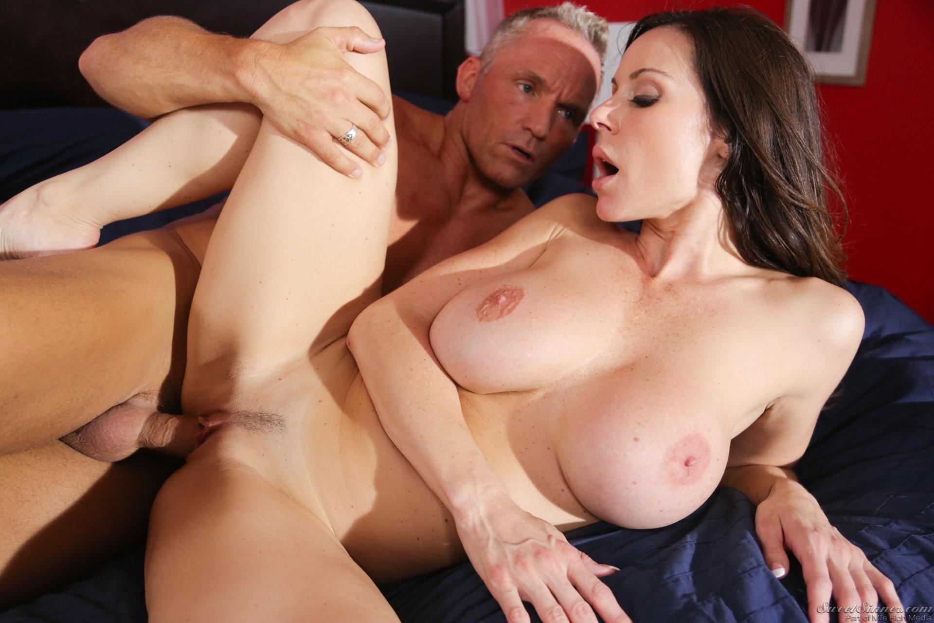 kendra lust in sweetsinner mother exchange #05, scene #03 january 25