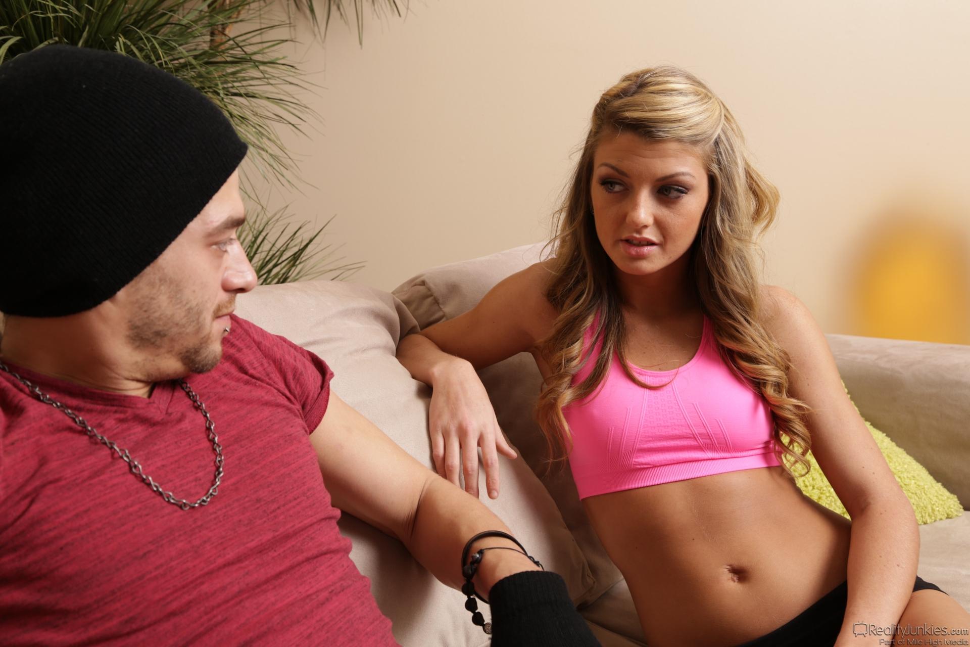 Couples seeking teens-stacy silverstone