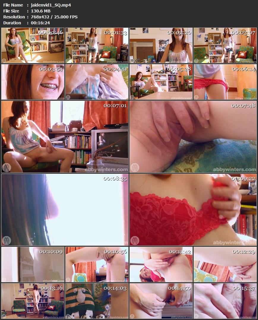 Jessica lucas porno