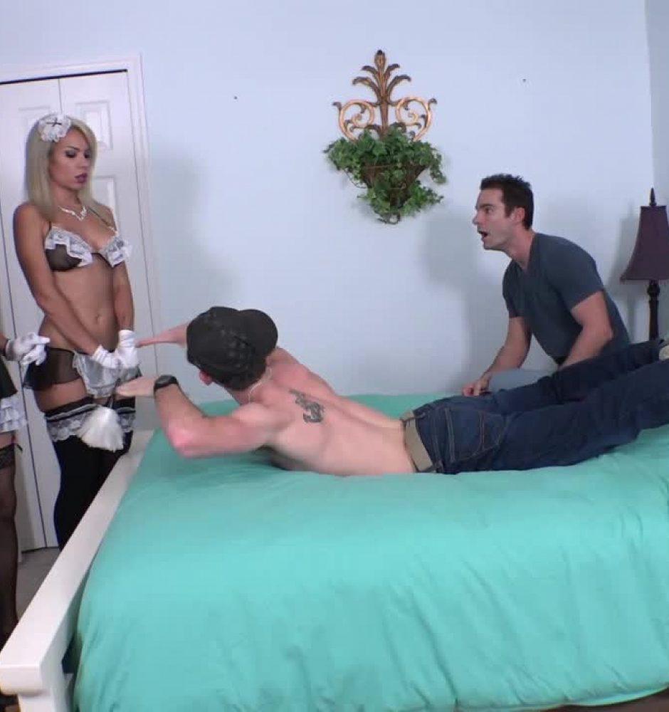 Black haired female porn stars