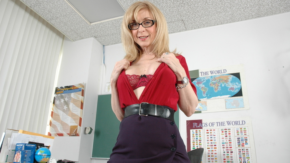 Hartley teacher nina sex